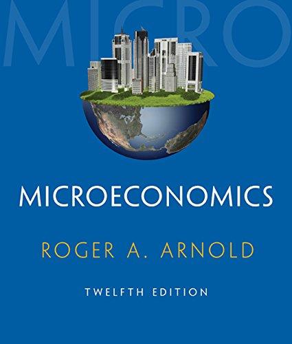 Microeconomics + Aplia, 1 Term Printed Access Card:   2015 edition cover