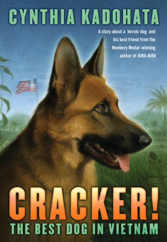 Cracker! The Best Dog in Vietnam N/A edition cover