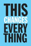 This Changes Everything Capitalism vs. the Climate  2014 edition cover