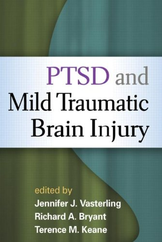 PTSD and Mild Traumatic Brain Injury   2012 edition cover