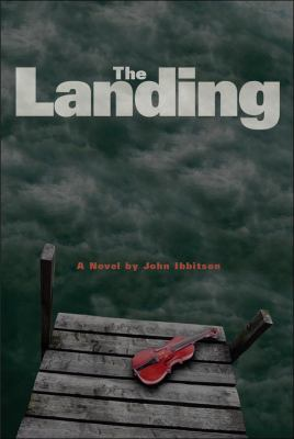 Landing   2008 9781554532384 Front Cover