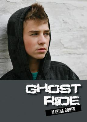 Ghost Ride   2009 9781554884384 Front Cover