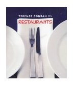 Terence Conran on Restaurants N/A edition cover