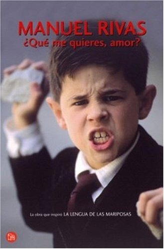 Qu� me quieres Amor  N/A edition cover