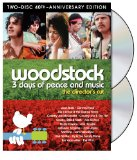 Woodstock: Three Days of Peace & Music (Two-Disc 40th Anniversary Director's Cut) System.Collections.Generic.List`1[System.String] artwork