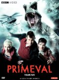Primeval, Vol. 2 (Series 3) System.Collections.Generic.List`1[System.String] artwork