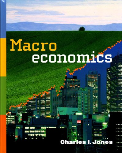 Macroeconomics Economic Crisis Update  2008 edition cover