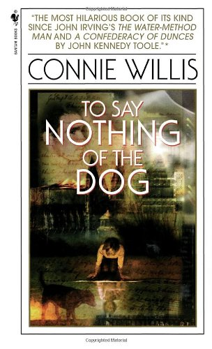 To Say Nothing of the Dog   1998 edition cover