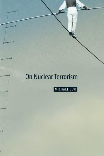 On Nuclear Terrorism   2007 edition cover