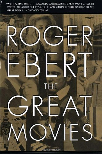 Great Movies   2004 (Reprint) edition cover