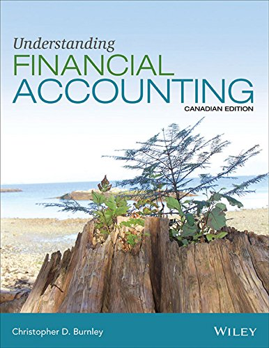 Financial Accounting, Seventh Canadian Edition   2015 9781118849385 Front Cover