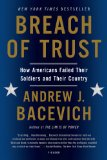 Breach of Trust How Americans Failed Their Soldiers and Their Country  2014 edition cover