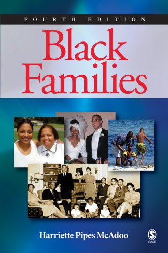 Black Families  4th 2007 (Revised) edition cover
