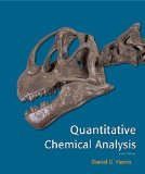 Quantitative Chemical Analysis:   2015 9781464135385 Front Cover
