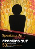 Speaking up Without Freaking Out 50 Techniques for Confident Calm and Competent Presenting 2nd (Revised) edition cover