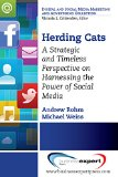 Herding Cats A Strategic and Timeless Perspective on Harnessing the Power of Social Media N/A edition cover