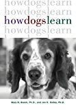 How Dogs Learn  N/A 9781630260385 Front Cover