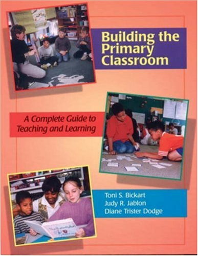 Constructing Curriculum for the Primary Grades  2nd 1999 edition cover