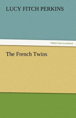 French Twins  N/A 9783842454385 Front Cover