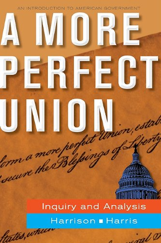 More Pefect Union   2011 edition cover