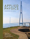 Applied Physics  11th 2017 9780134159386 Front Cover