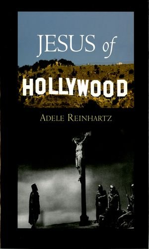 Jesus of Hollywood   2009 edition cover
