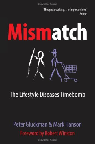 Mismatch The Lifestyle Diseases Timebomb  2008 edition cover