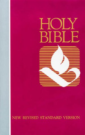 Holy Bible   1990 edition cover