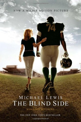 Blind Side   2009 (Movie Tie-In) edition cover