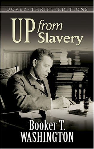 Up from Slavery   1995 (Unabridged) edition cover
