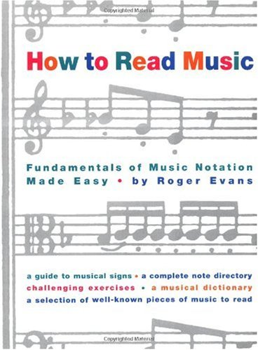 How to Read Music Fundamentals of Music Notation Made Easy N/A edition cover