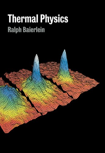 Thermal Physics   1999 edition cover