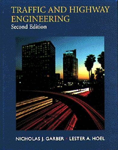 Highway and Traffic Engineering  2nd 1997 edition cover