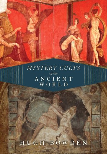 Mystery Cults of the Ancient World   2010 edition cover