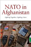 NATO in Afghanistan Fighting Together, Fighting Alone  2014 edition cover