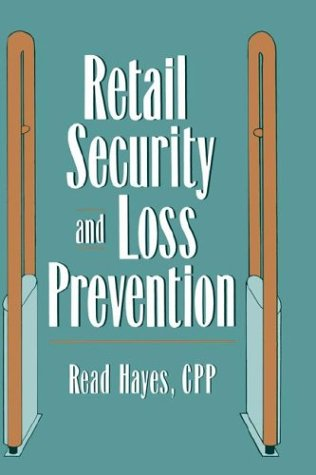 Retail Security and Loss Prevention   1991 9780750690386 Front Cover