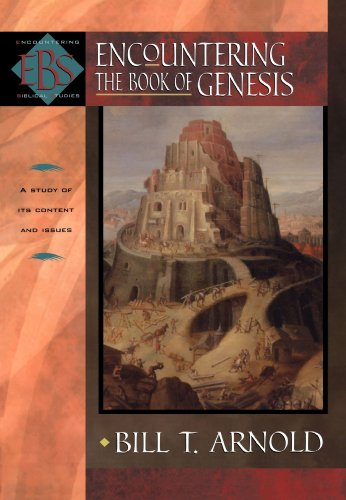 Encountering the Book of Genesis   2003 edition cover