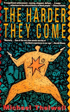 Harder They Come  N/A edition cover