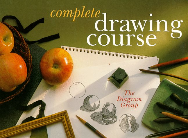 Complete Drawing Course   1999 edition cover