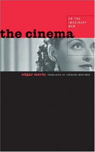 Cinema, or the Imaginary Man   2005 edition cover