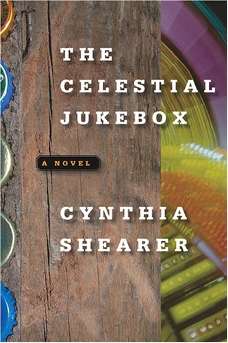 Celestial Jukebox   2006 9780820328386 Front Cover