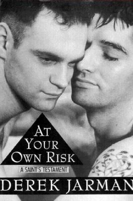 At Your Own Risk A Saint's Testament N/A 9780879515386 Front Cover