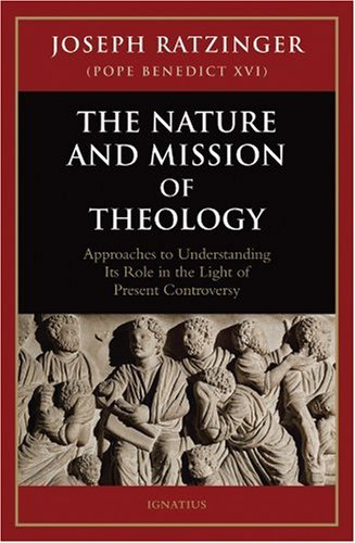 Nature and Mission of Theology  N/A edition cover
