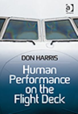 Human Performance on the Flight Deck   2011 edition cover