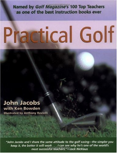 Practical Golf  2nd (Revised) edition cover