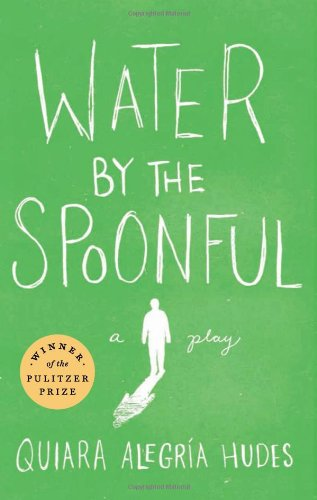 Water by the Spoonful   2012 edition cover