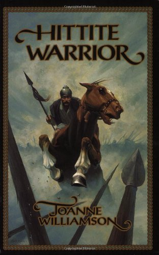 Hittite Warrior   1999 (Reprint) edition cover