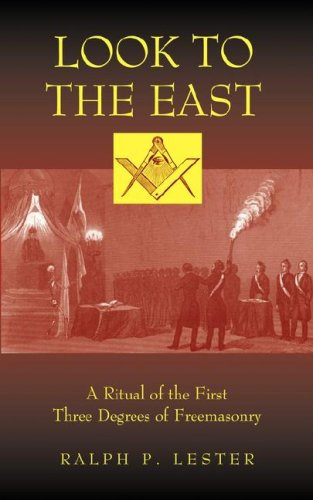 Look to the East  N/A 9781933993386 Front Cover