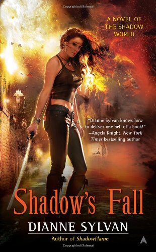 Shadow's Fall   2012 9781937007386 Front Cover