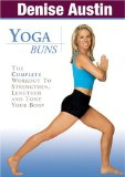 Yoga Buns: The Complete Workout to Strengthen, Lengthen and Tone Your Body System.Collections.Generic.List`1[System.String] artwork
